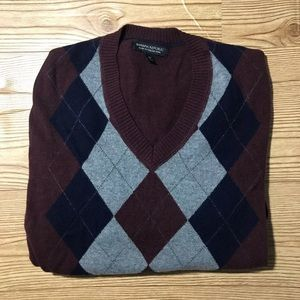 Men Sweater Size M